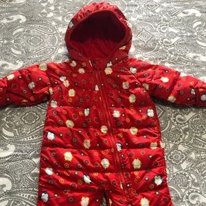 Other - Emma & Jack Snow Suit